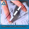 wholesale custom self adhesive sticker paper