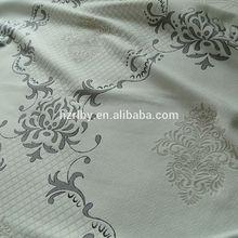 venta al por mayor de punto tejido de jacquard colchón tela de tapicería