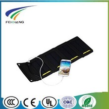 new design 5w flexible solar panels for boats