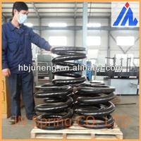 Heavy duty Machinery Large Compression spring