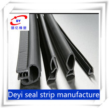 Other Marine Supplies For Sealing--High Quality Rubber Seal Strip