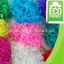 Tissue paper confetti for party and carnival