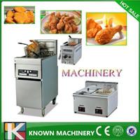 chicken pressure fryer equipment/fried chicken equipment
