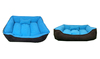Soft dog products luxury pet bed