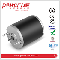 UL 110v high torque low rpm electric dc motor