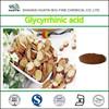treatment of intermittent pulse Lasting sweetness Glycyrrhinic acid