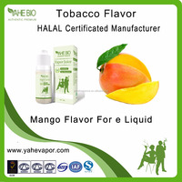 Mango flavor for e liquid strong concentrated ,hot selling