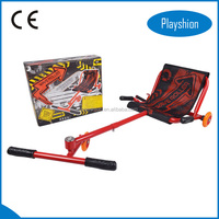 Hot Sale Three Wheel Wave Roller Scooter / Trike Scooter Stand Up Swing Scooter for Sale