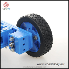 Latest design high torque armored industrial robot arm