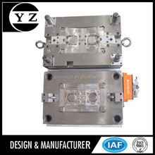 Most selling mold auto parts made in China manufacturer mould abs auto parts