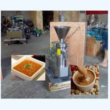 new style stainless steel industrial colloid mill