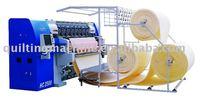 HC2500 High Speed Automatic Computerized Multi-needle Chain Stitch Quilting Machine