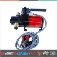 LB-E6002 ShangHai 12V/24V Diesel Fuel Transfer Pump