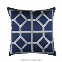 wholesale high end throw modern custom pillows and outdoor hot selling cushions