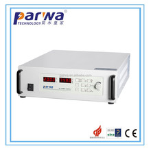 low ripple compact variable dc regulated power supply