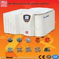 Tgl20mw tipo de tabla de gran capacidad de alta- velocidad centrífuga refrigerada para centrifugadora de sangre