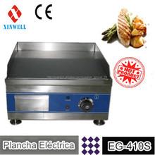 Asadora Eléctrica EG-410S para asar carnes, pollos, panes