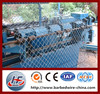 Chain link fencing mesh produce machine,diamond mesh fence wire fencing machine
