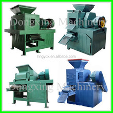 pyrolysis carbon briquette machinery DX company in good quality