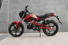 110CC 125CC Dirt Bike 4-Stroke Engine Type Mini Pocket Bike Motorcycle