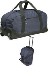 2014 New fashion travel trolley luggage bag