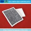 swellable bentonite waterstop geotextile waterproof membrane
