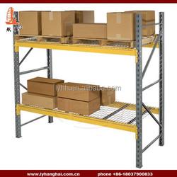 invincible pallet racking solutions Quick Ship program steel pallet rack industry standard heavy duty warehouse pallet rack