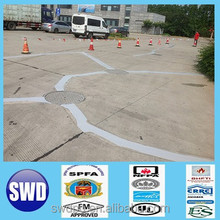 SWD concrete shrinkage crack repair coating