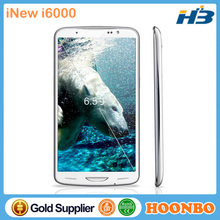 Brand New Mobile Phone iNew i6000 Cell Phone iNew Mobile Phone Octa Core 1.7Ghz Android 4.2 RAM 2GB ROM 16GB Dual Sim Camera