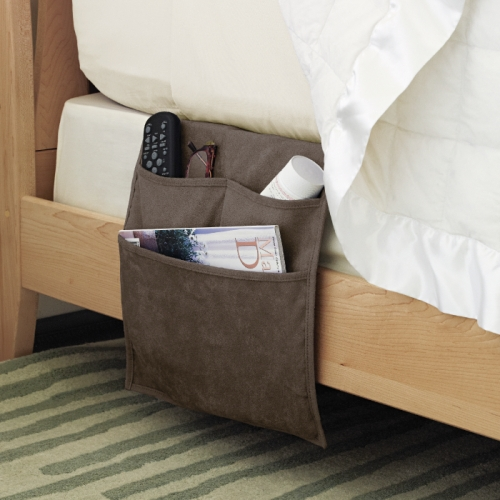 Bedside Storage Caddy Bedside Hanging Storage