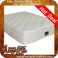 queen size bedding compress box hotel bed and mattress