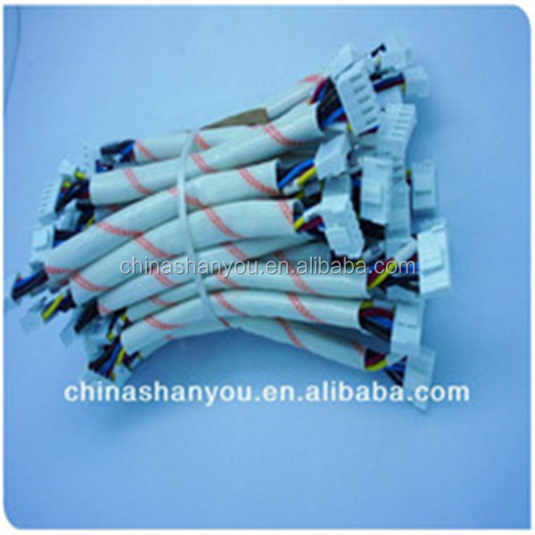 Wire Harness With Pico-ezmate Wire-to-board Connector - Buy Wire ...