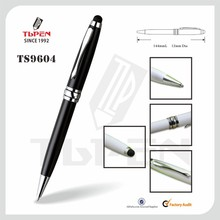TS9604 metal logo exclusive touch pen