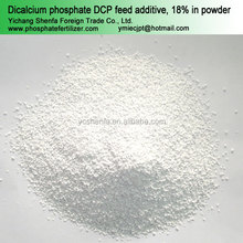 Feed product 18% DCP Dicalcium Phosphate
