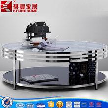 contemporary design architecture steel glass coffee table