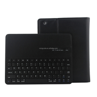 OEM factory high quality product bluetooth keyboard case for ipad cooling case
