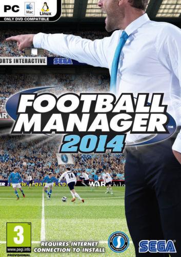 Fußball-Manager 2014 pc-spiel cd key