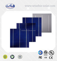 China high efficiency cheap poly silicon wafer for Solar Cell