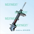 Amortiguador trasero-izquierdo para Toyota Lexus RX300 - Amortiguador - partes auto