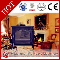 HSM High Efficiency High Quality Fire King Wood Stove