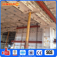 wall tie/pin/wedge used in aluminum formwork