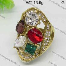 original desgin Chinese factory gold wedding rings from china