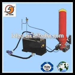 high quality oem telescopic hydraulic cylinder for dump truck