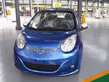 hot sale cheap chinese electric car with 5.5kw motor for sale