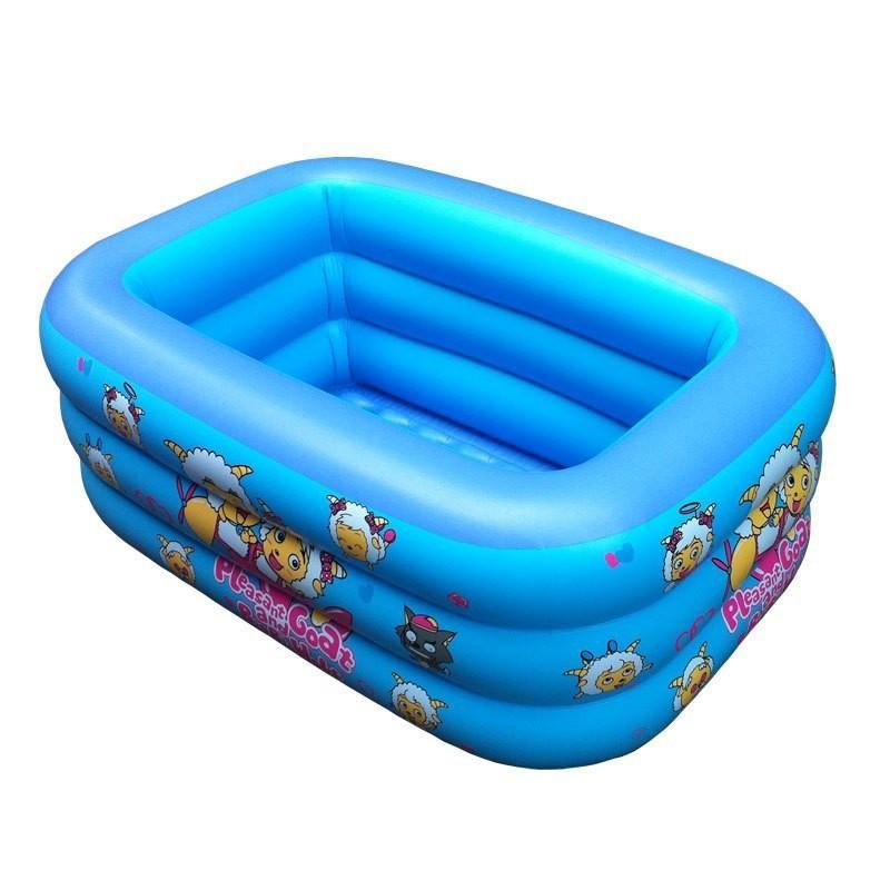 Arma o de metal flutuante piscina acima do solo piscina for Piscina desmontable 2x4
