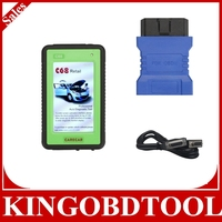 2015 Best Selling Widely used automotive car diagnostic scanner original carecar c68 auto diagnostic tool free dhl