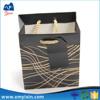 Factory wholesale cheap paper shopping bag reusable