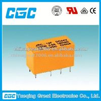 General-purpose relays JRC-19F songle relay