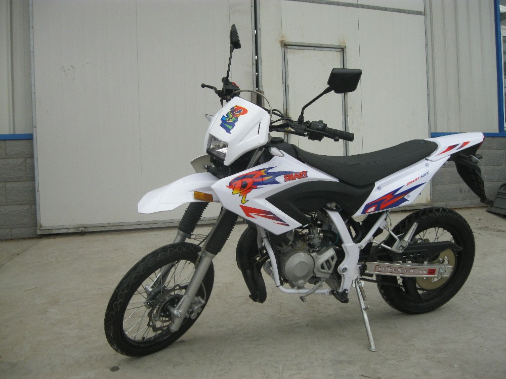 EEC 49cc kids dirt bike