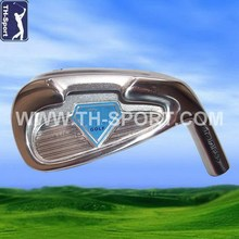 Updated stylish professional driving range golf irons